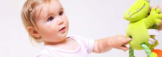 What You Need to Know About an Infant's Smile